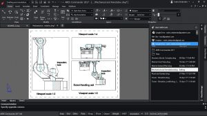 CAD browser ARES