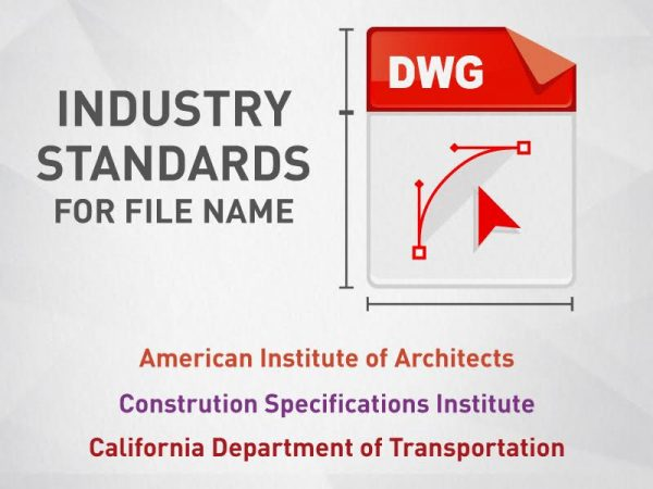 Industry Standards For File Names The Case Of Aia