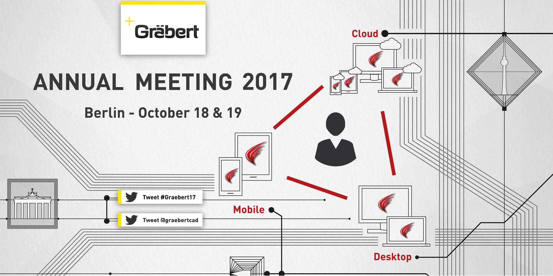 Highlights for Graebert Annual Meeting 2017