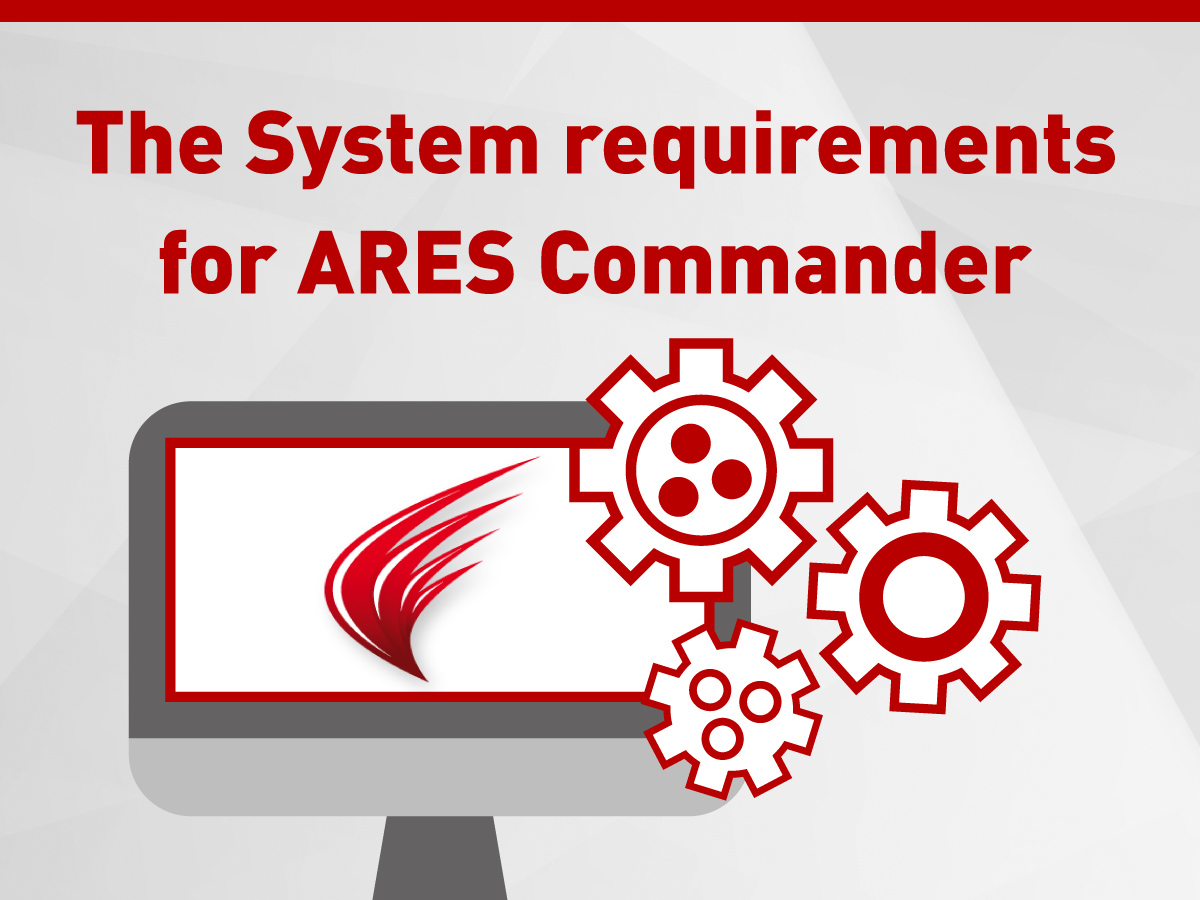 Upgrade Your System Hardware to get Better Performance with ARES CAD