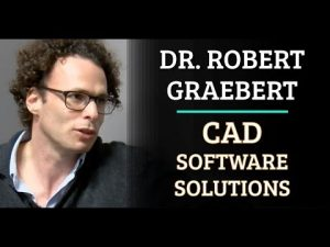 Robert Graebert, CTO of CAD Software in an interview with Simulation