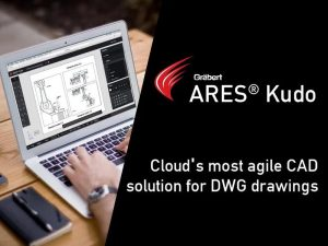 Cloud CAD ARES Kudo