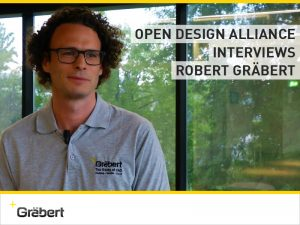 Robert Graebert Interview with ODA 2019