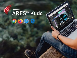 ARES Kudo Cloud-based CAD solution for DWG editing will be free during the covid19 crisis