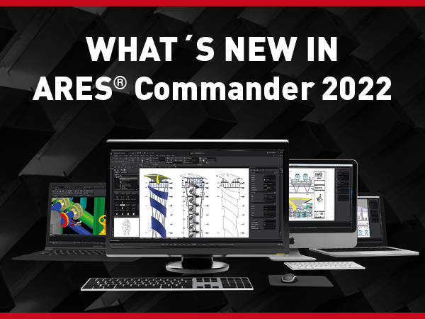 ARES 2022 Top New Features