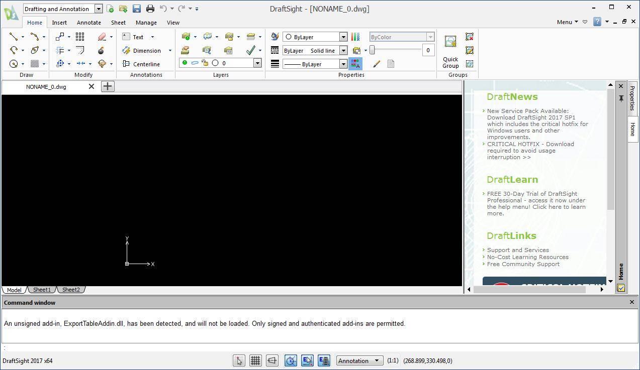 DraftSight® Plugins & Services | Graebert